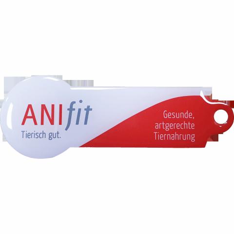 Anifit Einkaufswagen-Chip (1 Stück)
