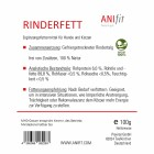Rinderfett 100g (1 Package)